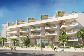 Marseille 8eme Appartement neuf