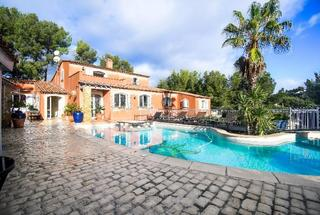 Villa / Maison 8 pièces  à vendre Bandol 83150