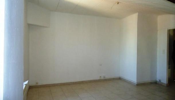 Toulon Appartement 2 pièces 35 m²