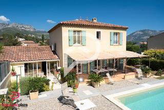 Villa / Maison 6 pièces  à vendre Ollioules 83190
