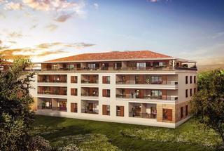 EPURE,                                                                                       Appartement neuf                                                                                      Aix-en-Provence&nbsp-&nbsp                                                                                      13100