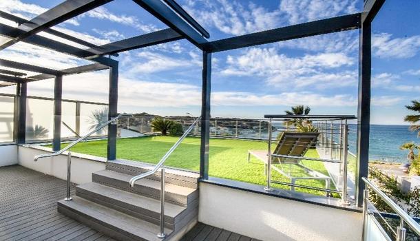 Sanary-sur-Mer Appartement 4 pièces 98 m²