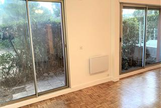 Appartement 2 pièces  à louer Marseille 8eme 13008