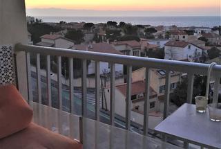 Appartement 3 pièces  à louer Marseille 8eme 13008