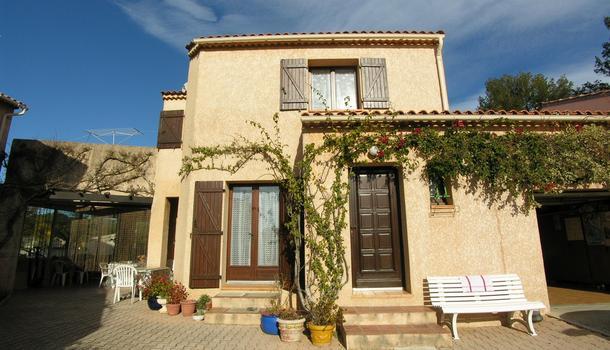 Londe-les-Maures (La) Maison 4 pièces 124 m²