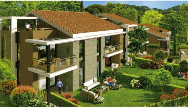 Toulon T4 4 pièces 73 m²