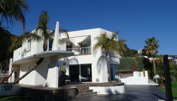 Carqueiranne Villa 7 pièces 253 m²