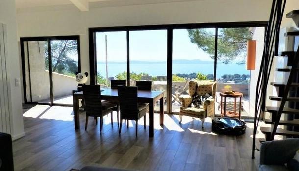 Carqueiranne Villa 6 pièces 200 m²