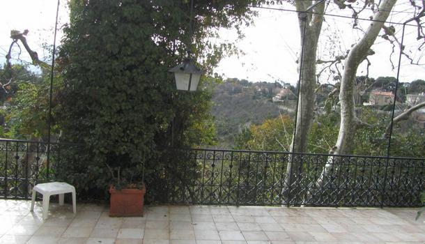 Marseille 12eme Villa 6 pièces 250 m²