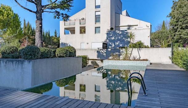 Marseille 12eme T4 4 pièces 104 m²