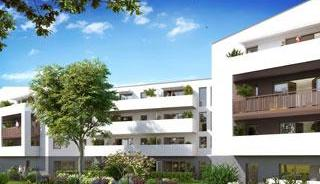 Anglet Appartement neuf 4 pièces 80 m²