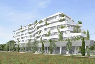 Lattes Appartement neuf 2 pièces 39 m²