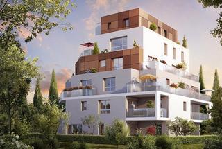 Montpellier Appartement neuf 23 m²