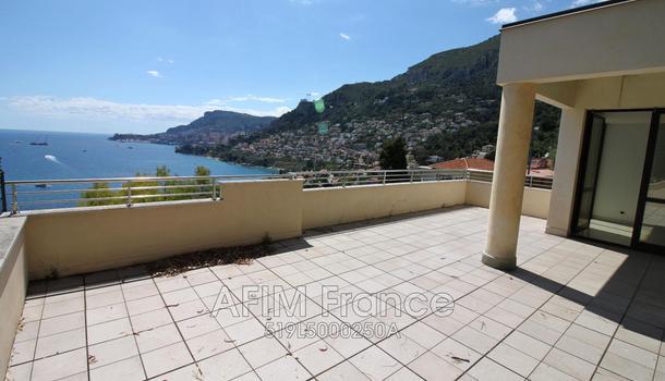 Roquebrune-Cap-Martin Appartement 2 pièces 47 m²
