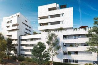 PANORAMIK,                                                                                        Appartement neuf                                                                                      Marseille 8eme -