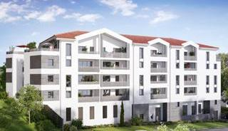 Anglet Appartement neuf 3 pièces 59 m²