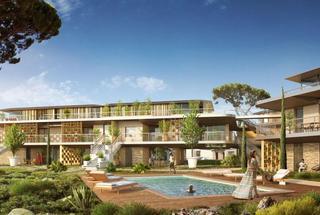Sognu Di Cala Rossa,                                                                                       Appartement neuf                                                                                      Lecci&nbsp-                                                                                      20137