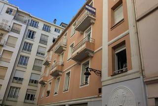 Appartement 2 pièces  à vendre Nice 06000