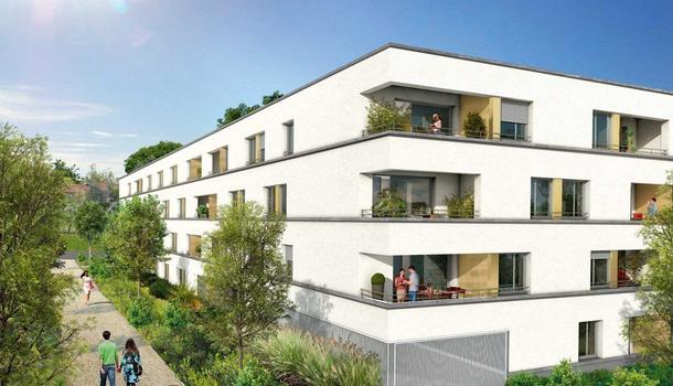 Appartement neuf 4 pièces 78 m² Toulouse 31000