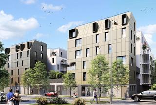 Lormont Appartement neuf 3 pièces 69 m²