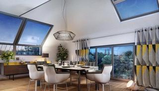 Bordeaux Appartement neuf 2 pièces 47 m²