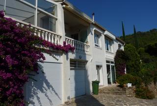 Villa / Maison 6 pièces  à vendre Carqueiranne 83320