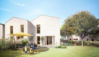 Pessac Maison neuve 4 pièces 85 m²