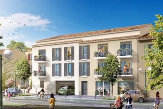 ,                                                                                       Appartement neuf                                                                                      Garde (La)&nbsp-                                                                                      83130