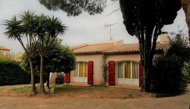 Londe-les-Maures (La) Villa 4 pièces 150 m²