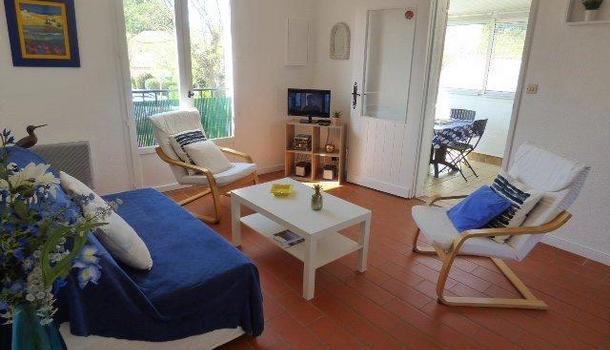 Londe-les-Maures (La) Appartement 3 pièces 44 m²