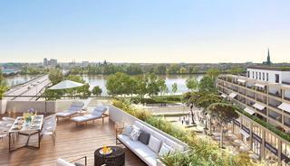 Bordeaux Appartement neuf 2 pièces 46 m²