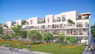 Saint-Nazaire Appartement neuf 33 m²