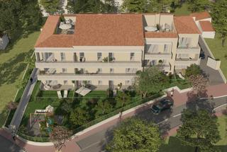 Toulon Appartement neuf 21 m²