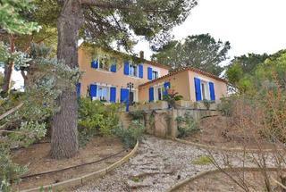 Villa / Maison 5 pièces  à vendre Hyères 83400