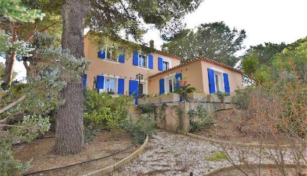 Hyères Villa 5 pièces 176 m²