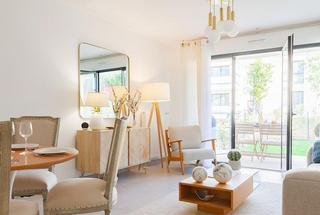 Les Jardins de Montzey,                                                                                       Appartement neuf                                                                                      Toulon&nbsp-