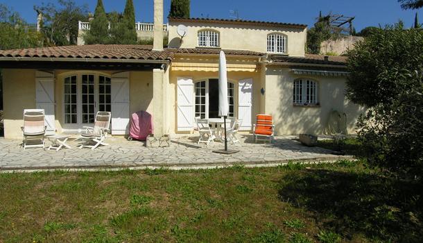 Londe-les-Maures (La) Maison 4 pièces 120 m²