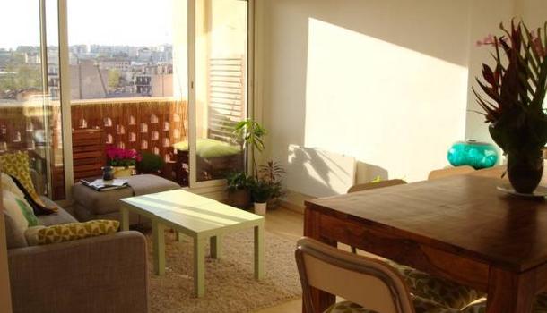 Marseille 4eme Maison 3 pièces 65 m²