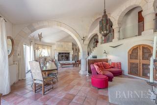 Villa / Maison 5 pièces  à vendre Cuges-les-Pins 13780