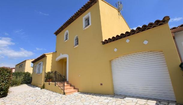 Hyères Villa 5 pièces 130 m²