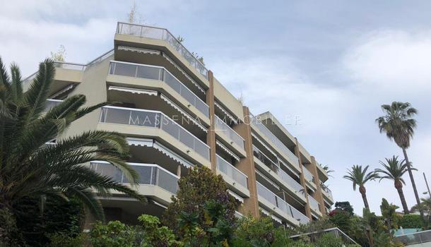 Nice Appartement 3 pièces 80 m²