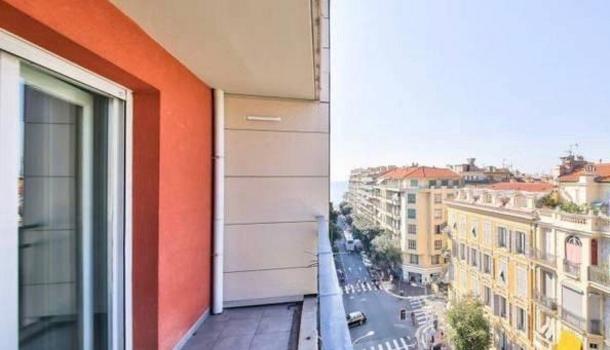 Nice Appartement 2 pièces 50 m²