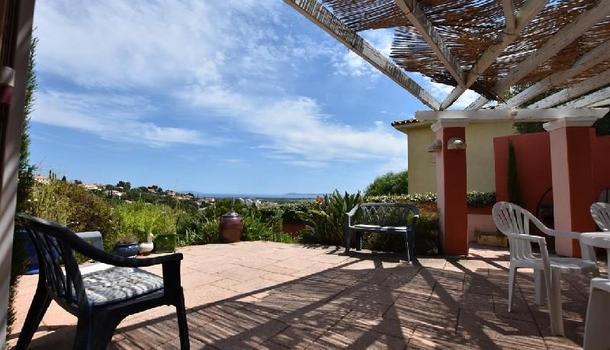 Hyères Villa 5 pièces 106 m²