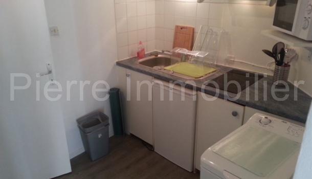 Aix-en-Provence Appartement 26 m²