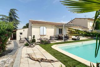 Villa / Maison 4 pièces  à vendre Pertuis 84120