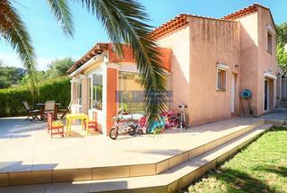 Villa / Maison 5 pièces  à vendre Farlède (La) 83210