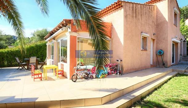 Farlède (La) Maison 5 pièces 115 m²