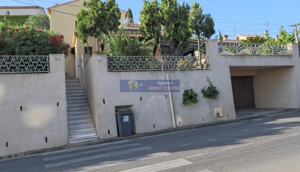 Seyne-sur-Mer (La) Maison 4 pièces 120 m²