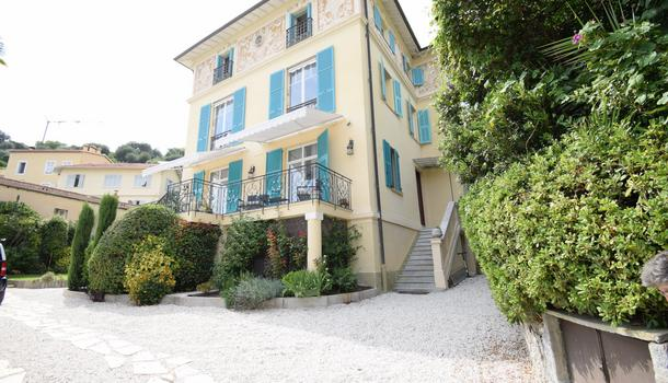 Beaulieu-sur-Mer Appartement 4 pièces 105 m²