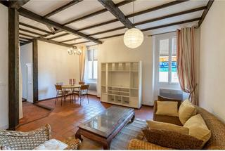 Appartement 3 pièces  à vendre Marseille 6eme 13006